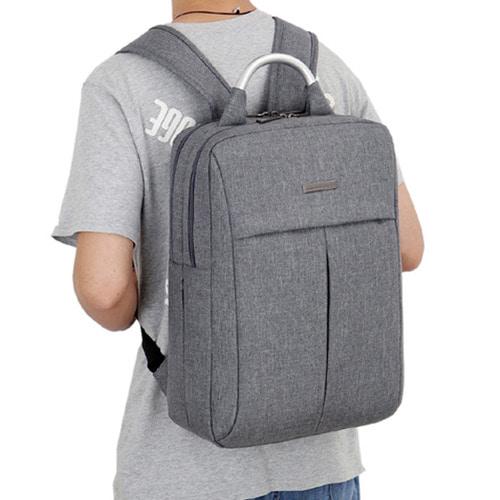 [MEINAILI][폴리에스터] 노트북전용백팩 MODEL NO.B4-2432